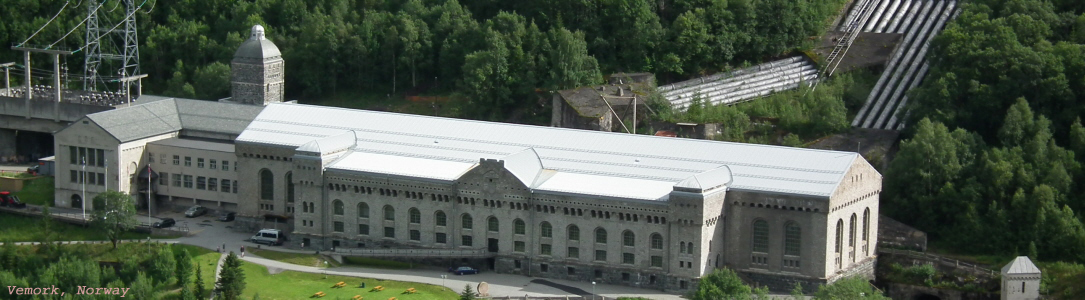040 - Vemork hydroelectric power plant building, Norway.jpg